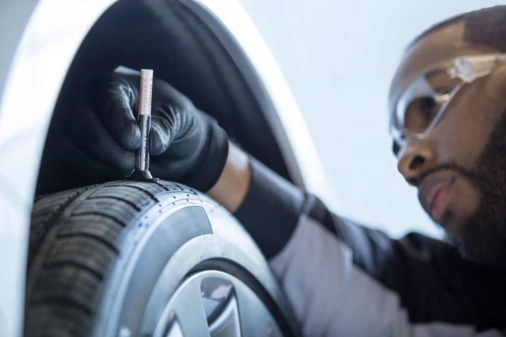 Find the Right Tires for Your Chevy | Crivitz, WI