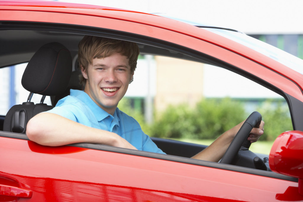 Why Teens May be Hesitant to Drive | Crivitz, WI